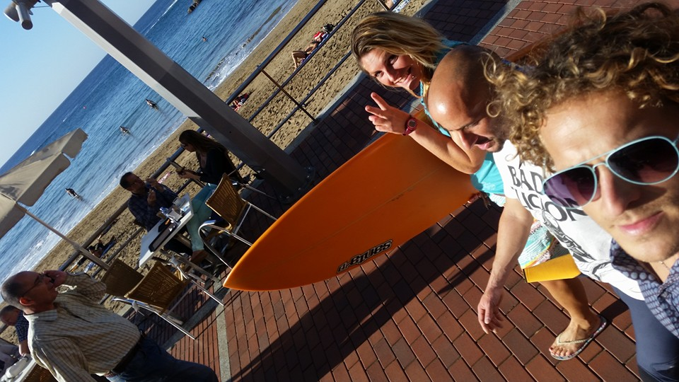 surf wyjazdy