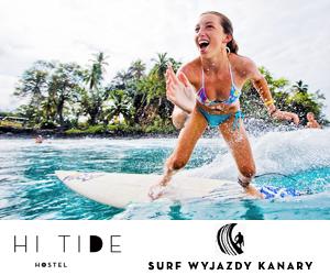 surfing polska