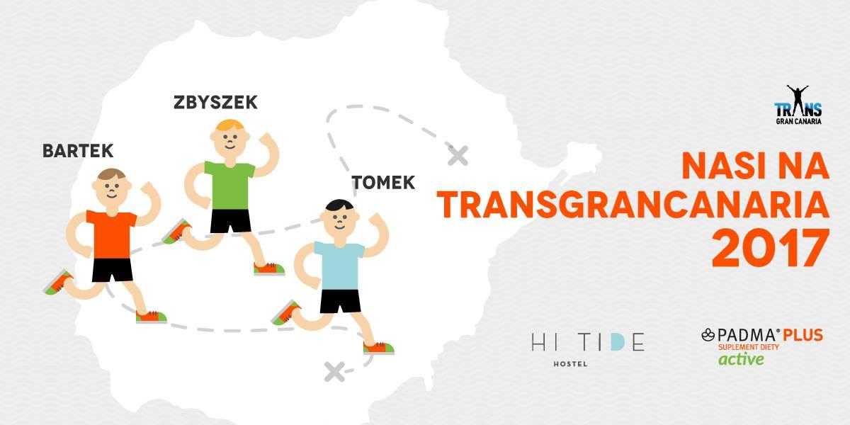 polska reprezentacja Transgrancanaria