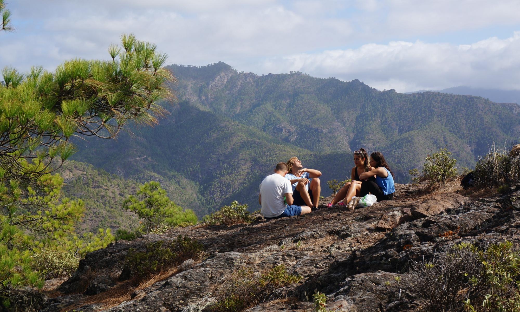 best climat Gran Canaria