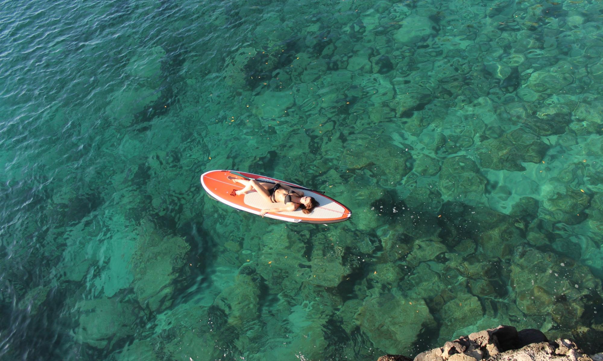 Canary Island RESTUBE