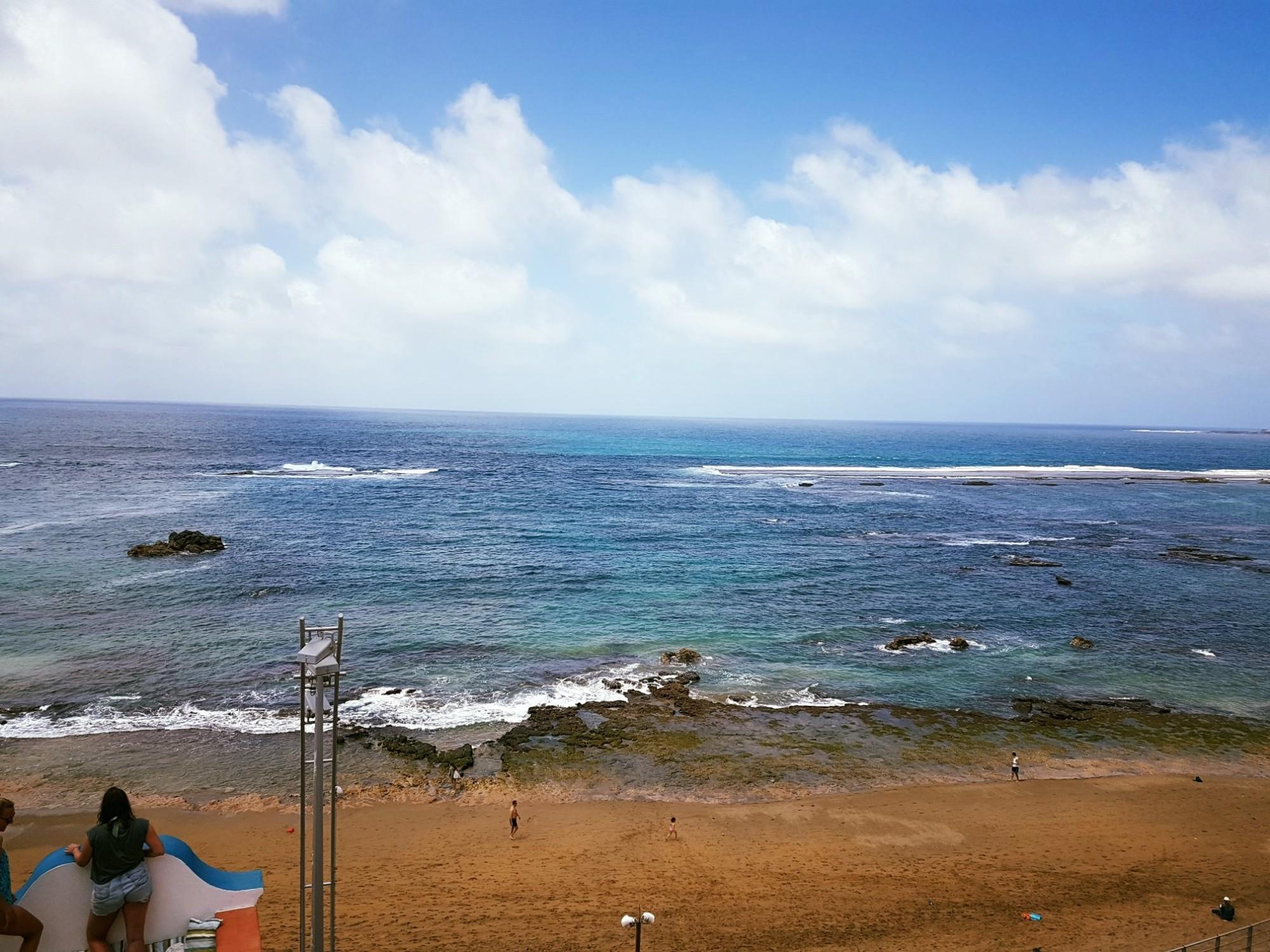 Surf Gran Canaria HiTide