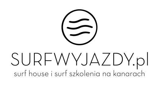 nauka surfingu na kanarach