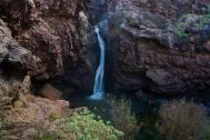 hidden waterfalls gran canaria